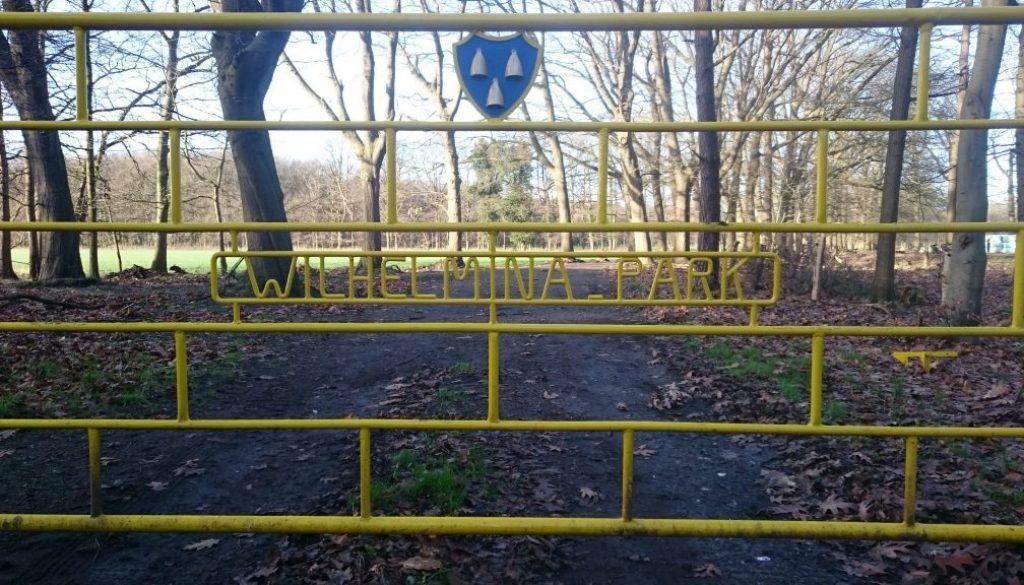 Film Herenboeren Wilhelminapark