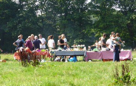 Terugkijken op een fantastische picknick