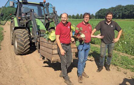 Herenboeren-farmers